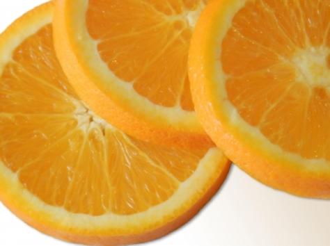 narandža kriške free