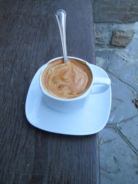 šoljica kafe free