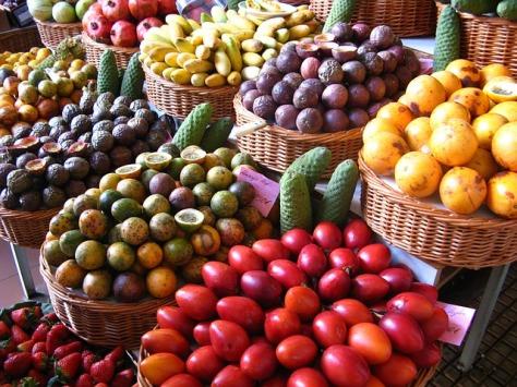 fruts pijaca lepa