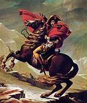 bonaparta na konju free