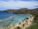 havaji plaža free