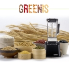 blender greenis slika