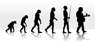 gojaznost, evolutivno